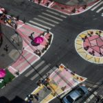 Fortaleza and São Paulo Experiment with Street Transformations