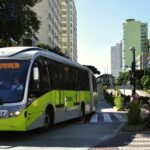 BRTData Adopts New Standards to Classify Bus Corridors Worldwide