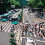 Photo Essay: In a Global First, Shenzhen Steers Toward 100% Electric Bus Fleet