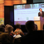 """Better Coordination, Engagement Needed to """"Bend the Curve"""" for Cities, Say Experts at World Urban Forum"""