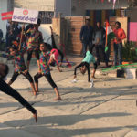 Raahgiri 2.0: Re-Engineering Car-Free Days for Smaller Cities in India