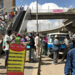 Can Paratransit Evolve Alongside African Cities?