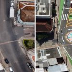 Photo Essay: Porto Alegre Uses Tactical Urbanism to Transform João Alfredo Street