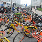 To Solve China's Bike-Sharing Woes, Hangzhou and Shanghai Turn to Bluetooth and Geofencing