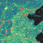 Heat + Emissions = Dangerous Urban Air Quality