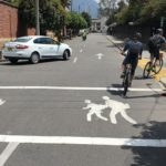 Bogotá's Vision Zero Road Safety Plan Is Saving Lives