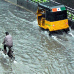 Tamil Nadu's Seasonal Swings in Water Stress: A State with Too Much and Too Little