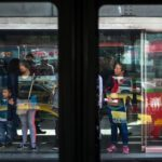 New Study from Bogotá Shows How Women Experience Transport Differently
