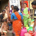 Combating the Coronavirus Without Clean Water