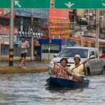 The Number of People Affected by Floods Will Double by 2030