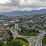 Colombia's New National Urban Mobility Policy Is Mostly a Good Thing