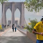 Brooklyn Bridge Could Be a Landmark for Forest Conservation