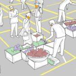 Tactical Urbanism: An Adaptive Tool for Safe Distancing