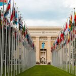 As the UN Turns 75, Countries Should Embrace a Shared Vision of a Fairer, Safer and More Sustainable Future