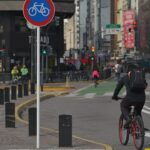 Buenos Aires Expands Bike Network to Major Avenues as Part of COVID-19 Response
