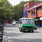 Modernization and Inclusion? Informal and Semiformal Transport in Latin America