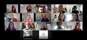 Virtual Capacity Building: 5 Lessons From COVID-19