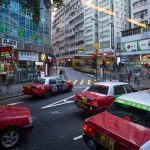 3 Lessons from Hong Kong's Fossil Fuel Vehicle Ban
