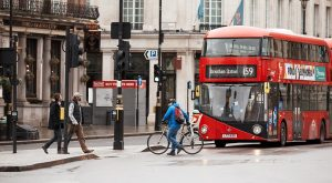How London Uses Road Fees to Tackle Air Pollution and Inequality